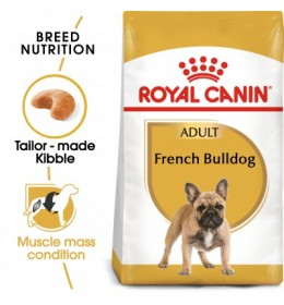 Royal Canin French Bulldog  9 kg