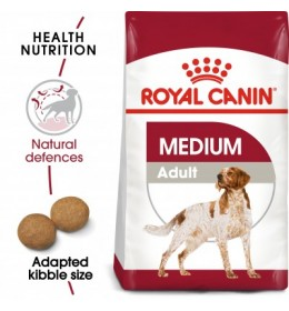 Royal canin Medium adult 4 kg