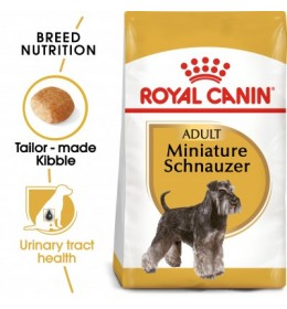 Royal Canin Schnauzer mini 3kg