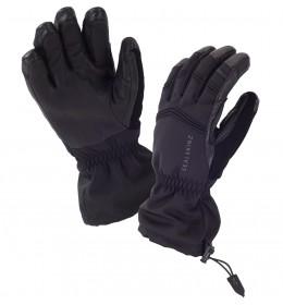 Sealskinz hanskar Extreme cold weather