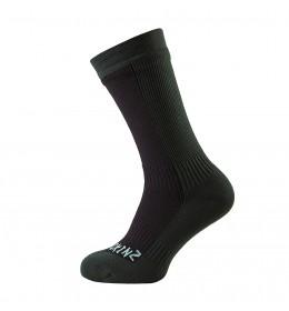 Sealskinz sokkar Hiking mid knee