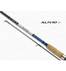 Shimano Alivio DX 300 7-35gr