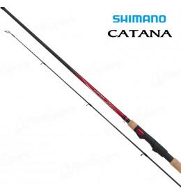 Shimano Catana EX 270L 3-14gr