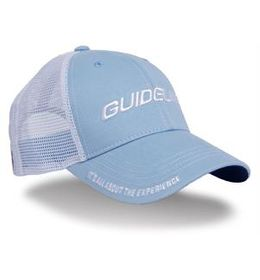 Guideline trucker cap sky blue