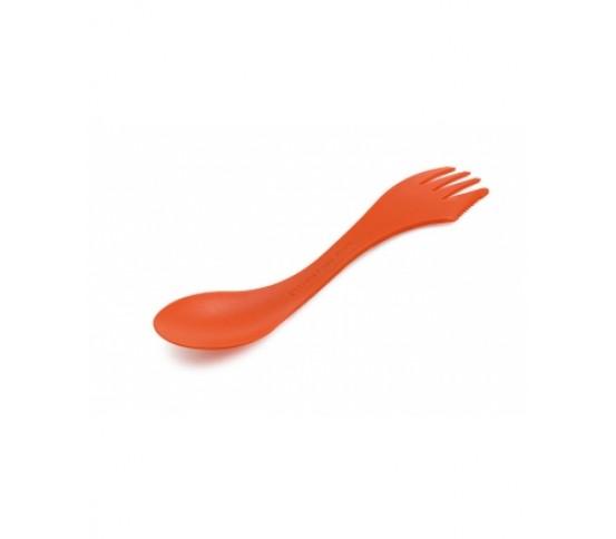 LMF spork fork and knife