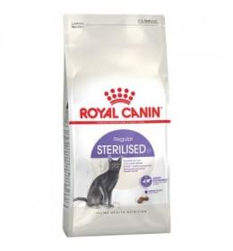Royal Canin Sterilised kattafóður 2 kg