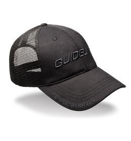 Guideline trucker cap carcoal/black