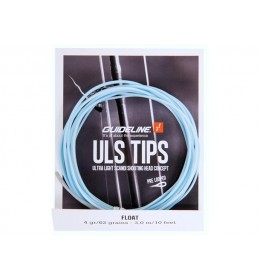 Guideline ULS tip 10 feet 4g/62gr Float