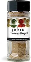 Texas-grillkrydd