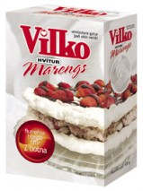Vilko marengs