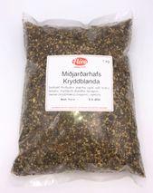 Miðjarðarhafs kryddblanda 1 kg.