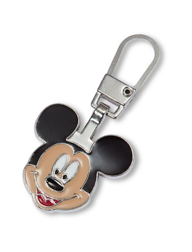 Thumb Zip puller Micky Mouse