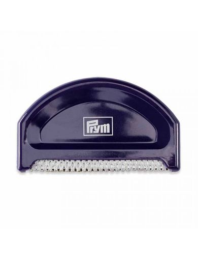 Thumb Wool comb blue