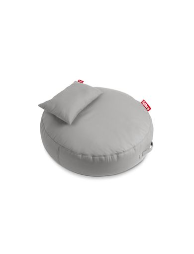 Thumb Fatboy Pupillow & Cushion Silver
