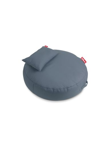Thumb Fatboy Pupillow & Cushion Steel Blue