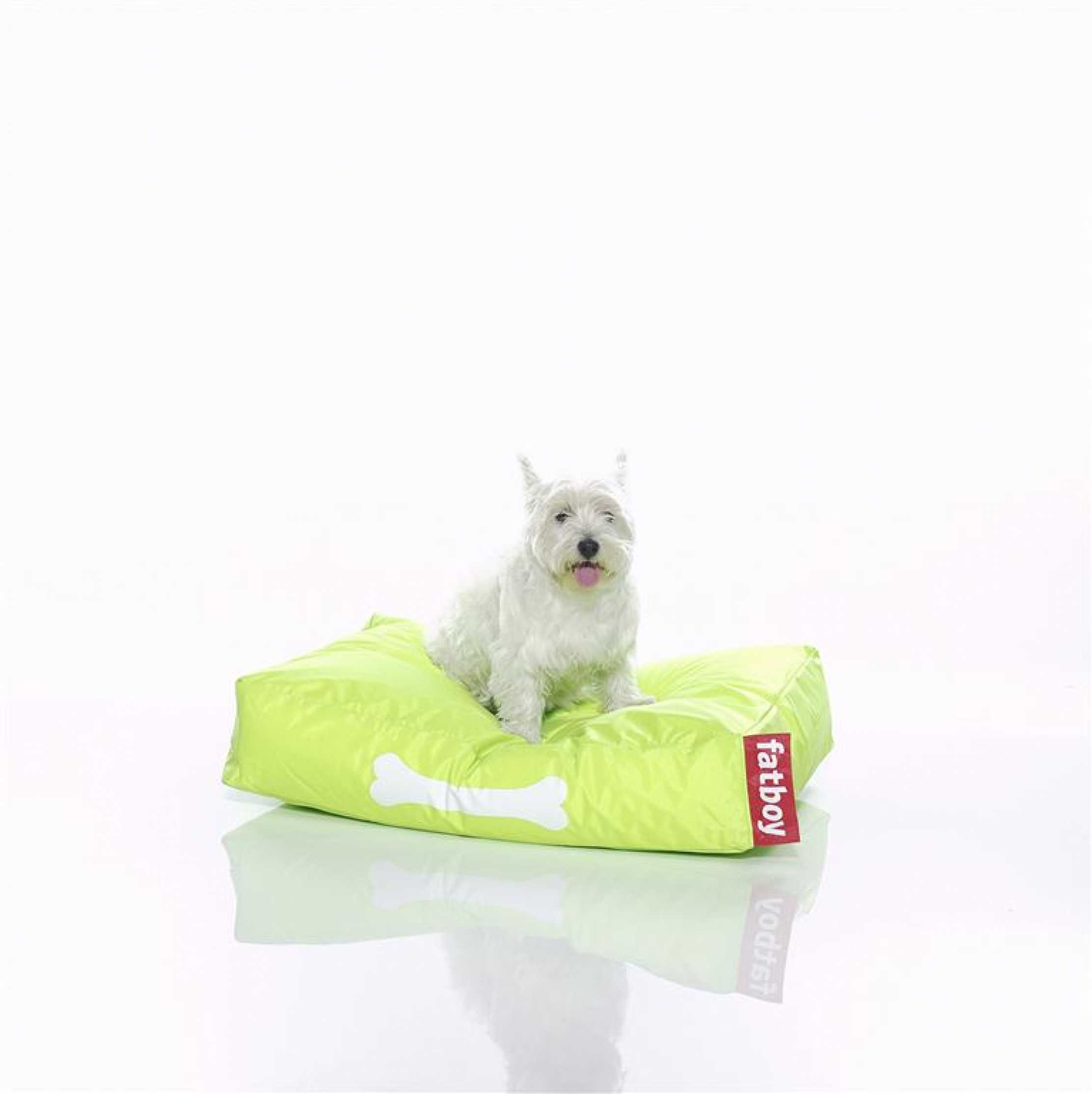 Fatboy Doggielounge Small Lime Green