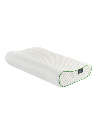 Thumb Pillowise Green Heilsukoddi