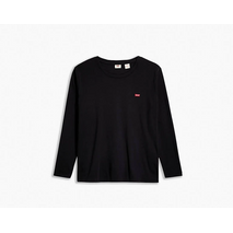 LEVI'S LONG SLEEVE CAVIAR