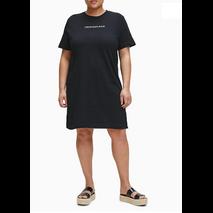 Instituntional T-shirt Dress
