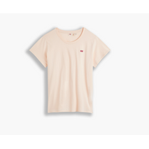 LEVI'S TEE SCALLOP SHELL