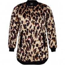 Daniella Quilt Jacket