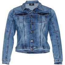 FIA DENIM JACKET
