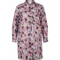 XMARLEY Floral dress