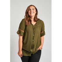 ADIA INDY BLOUSE