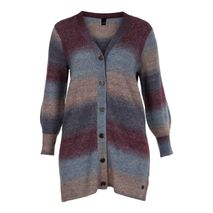 ADIA HEATHER CARDIGAN