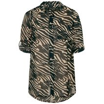 YOURS SVÖRT ABSTRACT SYRTA