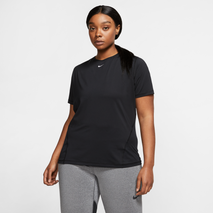 NIKE PRO SS ALL OVER MESH