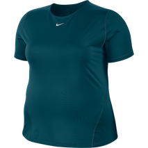 NIKE PRO TOP SS ALL OVER MESH