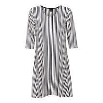 CHOICE STRIPE DRESS