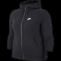 Nike Sportswear Essntl Hoody Flc
