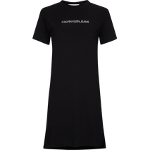 Instituntional T-shirt Dress