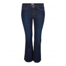 Junarose Twig Flared Jeans