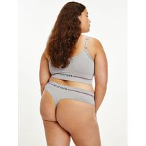 TOMMY HILFIGER THONG HEATHER