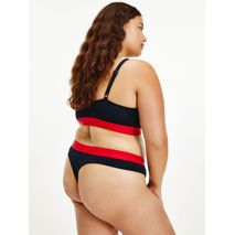 TOMMY HILFIGER JEANS THONG