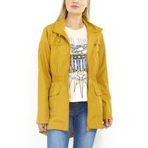 Parka Yellow