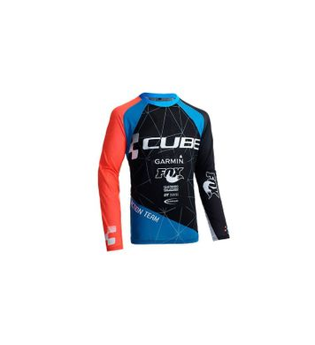 Cube Action Team Jersey