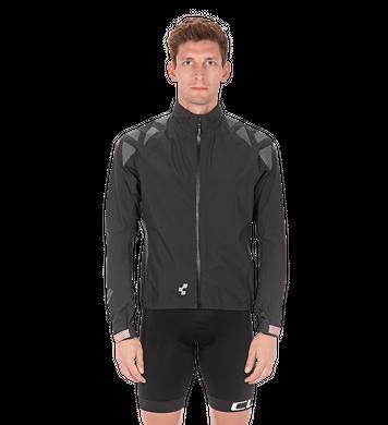Cube Blackline Rain Jacket