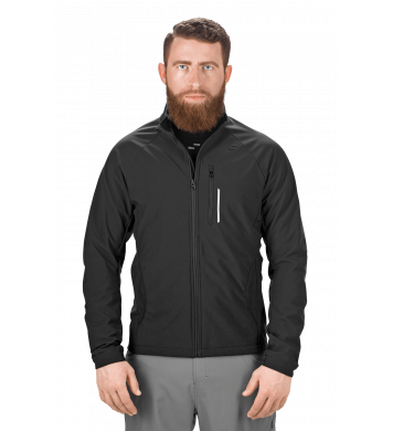 Square Multifunctional Jacket Active