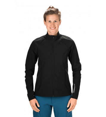 Square Ws Multifunctional Jacket