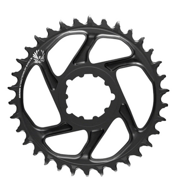 Sram Chainring Super Light Directm 36T
