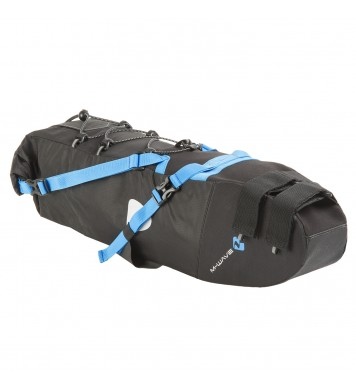 M-Wave BP Saddle Bag 11l