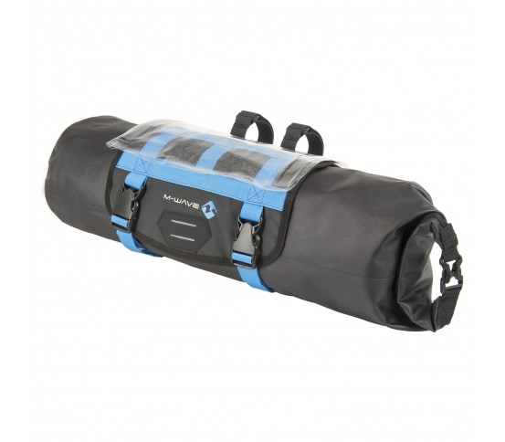 M-Wave BP Handlebar Bag 10L