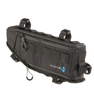 M-Wave BP Frame Triangle Bag 10L 4L
