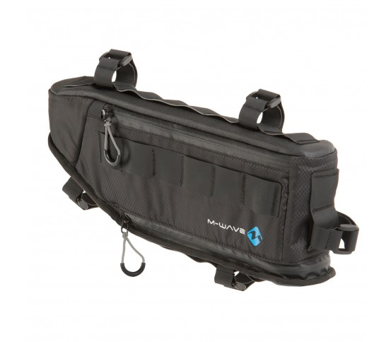 M-Wave BP Frame Triangle Bag 10L 4L
