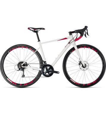 Cube Axial WS Pro Disc 2018