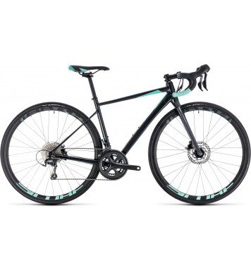 Cube Axial Race Disc 2018